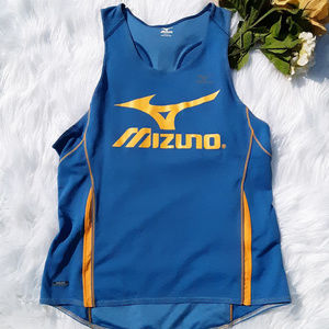 Mizuno Quickdry Plus Running Tank Womens Sz. Small